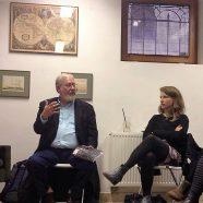 Közösségfejlesztő guru látogatott Pécsre