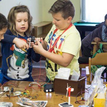 Így lesz izgalmas a természettudomány a gyerekeknek