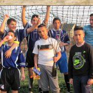 Tanodáknak szerveznek focikupát