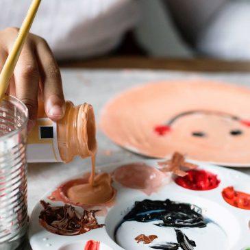 Montessori-módszerrel nevelik a gyerekeket
