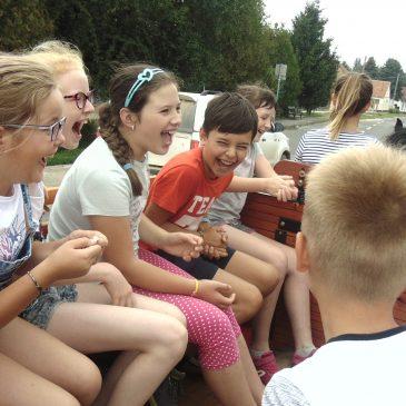 Valódi lokálpatrióták közössége dolgozik Szederkényért