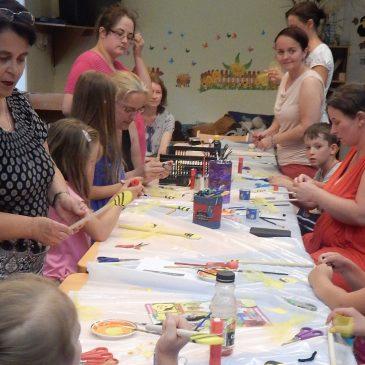 Könyvtárosok kamatoztatják a kultúra közösségformáló erejét