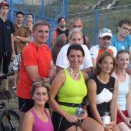 Összetartó futóközösséget alapítottak Komlón