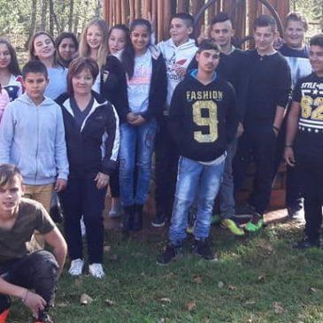 Mentori munkával támogatják a fiatalokat