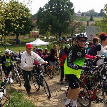 Kerékpáros túrából közösségépítés – és így viszont