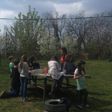 Szülők és pedagógusok fogtak össze a tanulóközösségért